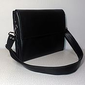 Сумки и аксессуары handmade. Livemaster - original item Leather bag 135. Handmade.