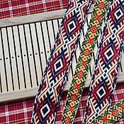 Русский стиль ручной работы. Ярмарка Мастеров - ручная работа Бердо для ручного ткачества. Handmade.