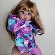 Одежда для кукол ручной работы. Ярмарка Мастеров - ручная работа Комплект для Паолочек и кукл аналогичного формата. Handmade.