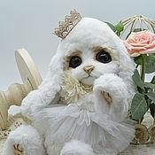 """Куклы и игрушки ручной работы. Ярмарка Мастеров - ручная работа """"Амели....""""(32см.). Handmade."""