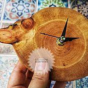 Часы классические ручной работы. Ярмарка Мастеров - ручная работа Часы ручной работы. Handmade.