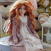 Куклы и игрушки ручной работы. Ярмарка Мастеров - ручная работа Маргарита. Handmade.