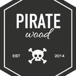 Pirate Wood - Ярмарка Мастеров - ручная работа, handmade