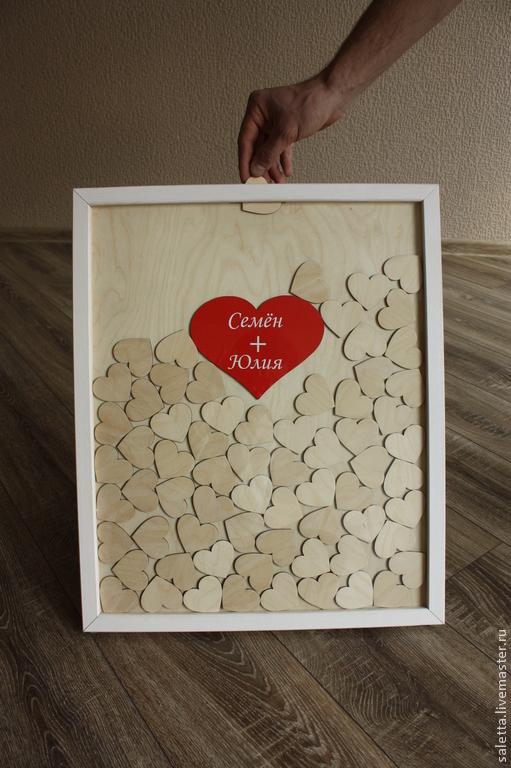 Рамки для свадебного подарка 953