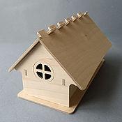 Материалы для творчества handmade. Livemaster - original item Tea house. Handmade.