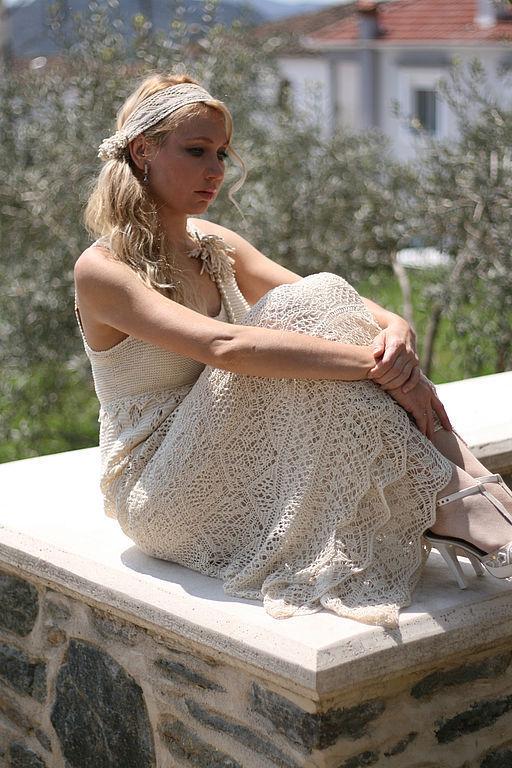 Ангел, Платья, Фессалоники,  Фото №1