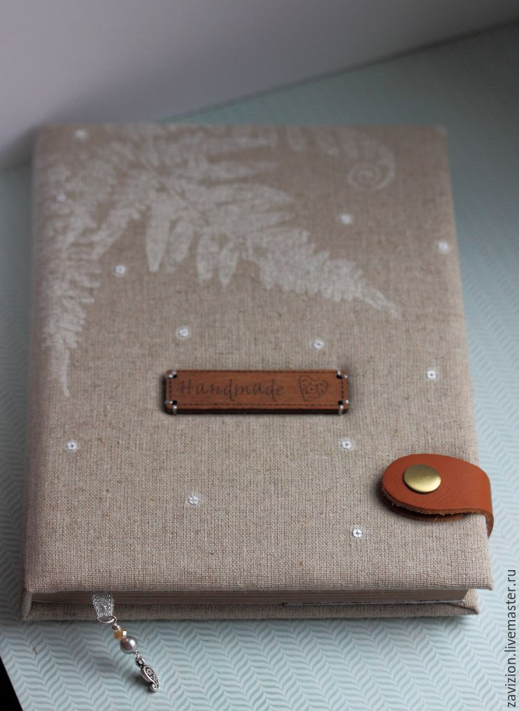 Notepad winter. a notebook as a gift. Notebook handmade. To buy a notebook.. A notebook. Notepad custom. Fair Masters