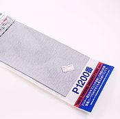 Материалы для творчества ручной работы. Ярмарка Мастеров - ручная работа TAMIYA P1200 Шлифовальная бумага 3 листа. Handmade.