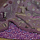 Юбки ручной работы. Домашняя-нижняя юбочка хлопковый трикотаж. Алия Васильченко. Ярмарка Мастеров. Весна, женственная юбка, серый
