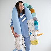 Работы для детей, handmade. Livemaster - original item Rim roller