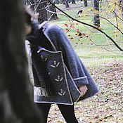 """Одежда ручной работы. Ярмарка Мастеров - ручная работа Курточка """"Монголка"""". Handmade."""