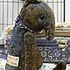 Мишки Тедди ручной работы. Плюшевый медведь Артту. АнастасияКульпина ANASTASIA_KULPINA. Ярмарка Мастеров. Мишка тедди, нитки хлопок