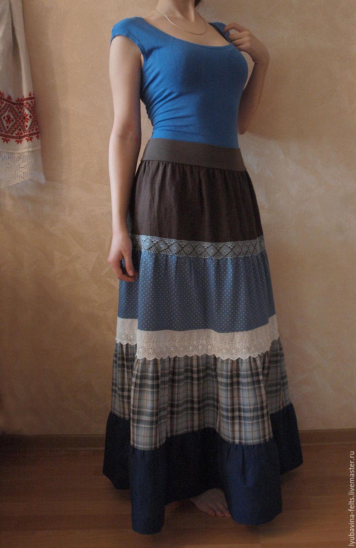 К 021 с юбка