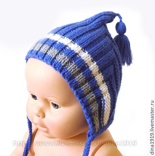 купить шапку для ребенка, шапка детская купить, шапка коричневая купить, детские шапки купить, шапки для детей купить, шапки детские, детские головные уборы, головные уборы для детей, Ярмарка мастеров