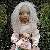 Куклы и игрушки ручной работы. Ярмарка Мастеров - ручная работа Бетти.Карамельная принцесса.. Handmade.