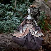 Куклы и игрушки ручной работы. Ярмарка Мастеров - ручная работа Принцесса Жозефина. Handmade.