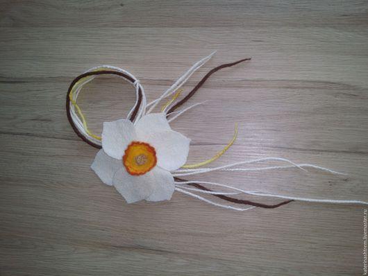 брошь-колье 300р