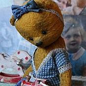 Куклы и игрушки ручной работы. Ярмарка Мастеров - ручная работа Тося ( винтаж ). Handmade.