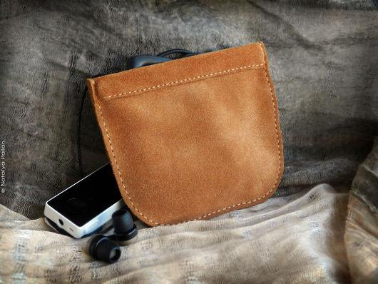 Монетница (карман для ключей, монет и мелочей). Pallan Natal`ya