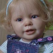 Куклы и игрушки ручной работы. Ярмарка Мастеров - ручная работа Katie.. Handmade.