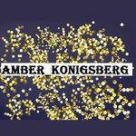 Янтарь Кёнигсберга - Ярмарка Мастеров - ручная работа, handmade