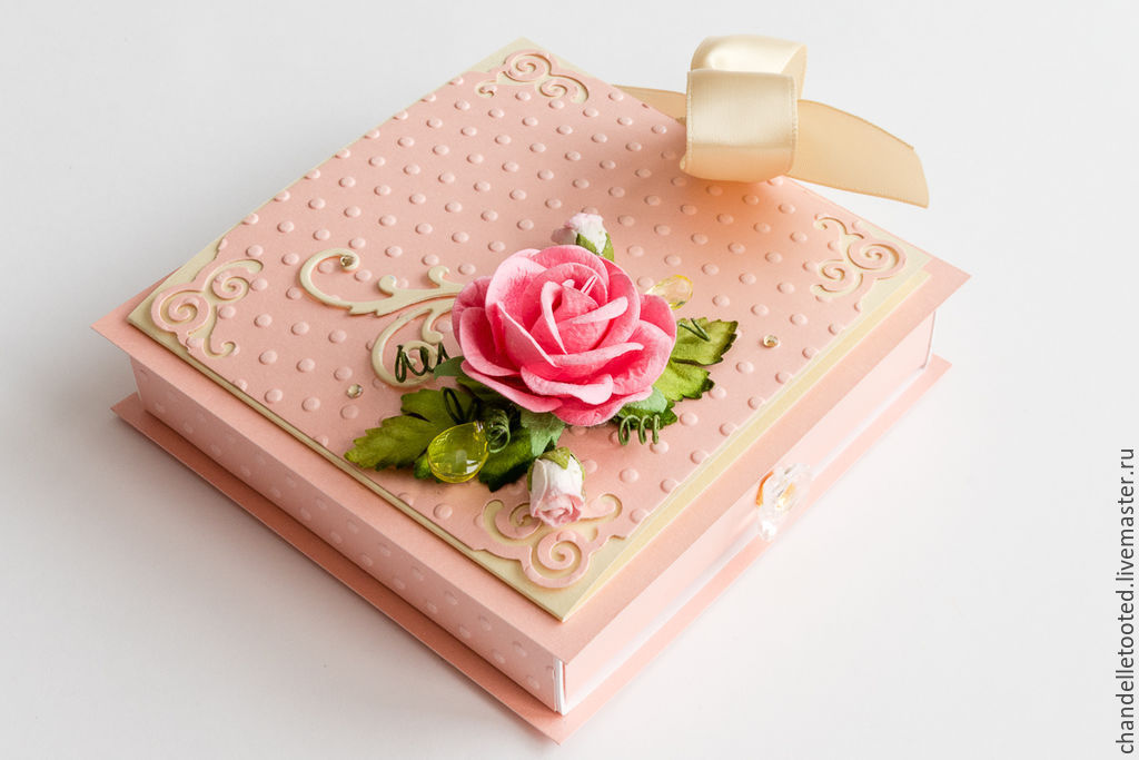 Handmade card box wedding card box birthday card box magic box handmade card box wedding card box birthday card bookmarktalkfo Choice Image