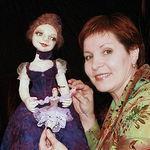 Елена (LKnyazeva) - Ярмарка Мастеров - ручная работа, handmade