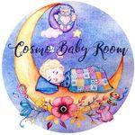 Baby Textile by LMka07 (cosmobabyroom) - Ярмарка Мастеров - ручная работа, handmade