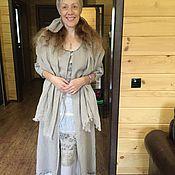 """Одежда ручной работы. Ярмарка Мастеров - ручная работа Платье """"Невинность"""". Handmade."""