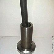 Инструменты для украшений ручной работы. Ярмарка Мастеров - ручная работа Ступка для эмали и стекла (фриттобойка). Handmade.