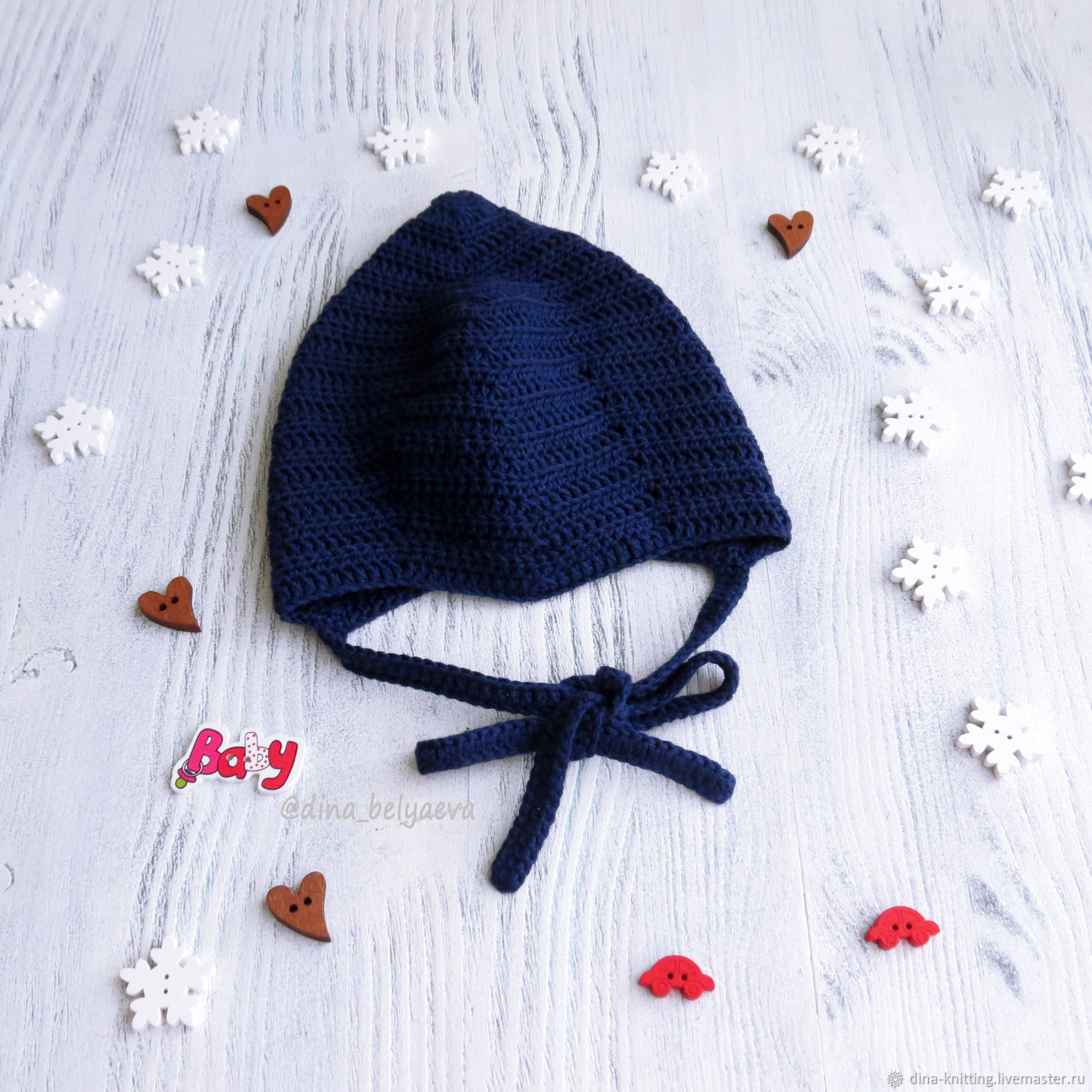 3d6e4db8356 cap hat for newborn baby boy knitted