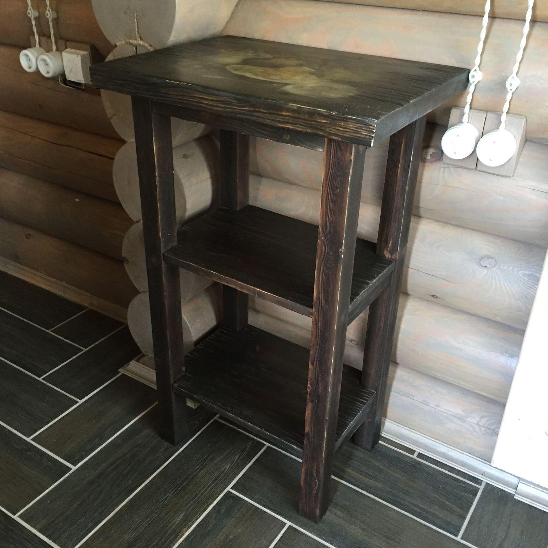 kitchen cutting table shelf kitchen cutting table Cutting table shelf Shop Cozy Gift Time My Livemaster