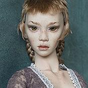 Куклы и игрушки ручной работы. Ярмарка Мастеров - ручная работа Полина, фарфор. Handmade.