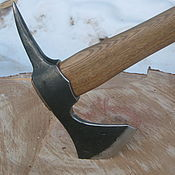 Knives handmade. Livemaster - original item axe axe. Handmade.