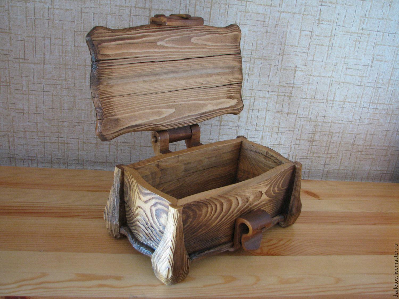этот сундук, изделия из дерева сундуки фото территории