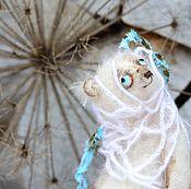 Куклы и игрушки ручной работы. Ярмарка Мастеров - ручная работа Паутинка Паутиновна:) (ХТ 2016). Handmade.