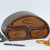 Для дома и интерьера ручной работы. Ярмарка Мастеров - ручная работа Комодик. Handmade.