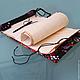 Эскизник `TARTARIE`/ Тартария - подарок для художника. Больше работ на:  www.cvett.com