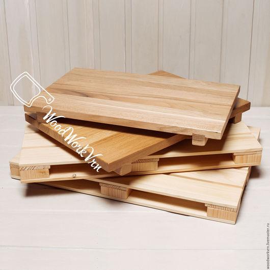 Декоративная посуда ручной работы. Ярмарка Мастеров - ручная работа. Купить АРТ №43. Handmade. Доска для подачи, Изделие из дерева