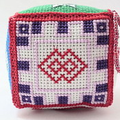 Фен-шуй и эзотерика handmade. Livemaster - original item Happy cube. Handmade.
