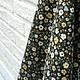 Шитье ручной работы. Байковая ткань с цветами. 3 расцветки. Мария (fabric4u). Ярмарка Мастеров. Байковая ткань, ткань с цветами