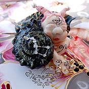 Украшения ручной работы. Ярмарка Мастеров - ручная работа Мне снится Большая Медведица. Handmade.