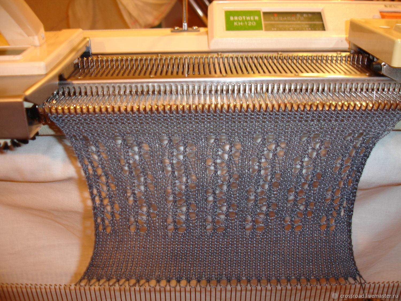 Машинное вязание брянск