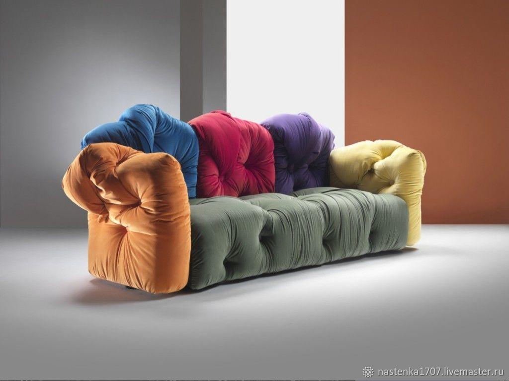 We will make replicas of sofas, Sofas, Krasnodar,  Фото №1