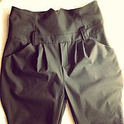 Одежда handmade. Livemaster - original item Trousers breeches. Handmade.