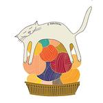 """""""Корзина счастья"""" - игрушки ручной - Ярмарка Мастеров - ручная работа, handmade"""