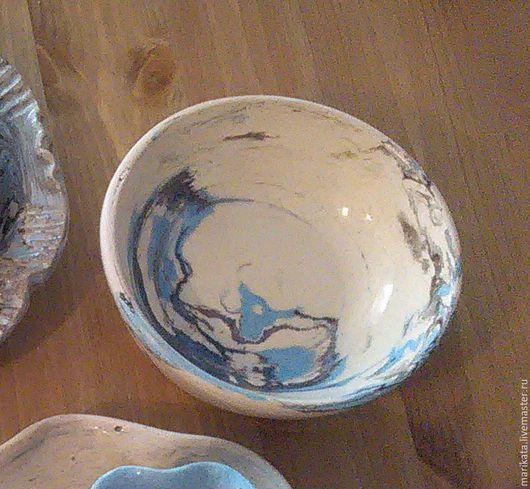 """Тарелки ручной работы. Ярмарка Мастеров - ручная работа. Купить Нерикоми. Маленькая миска из комплекта  посуды """"Земля"""".. Handmade. Нерикоми"""