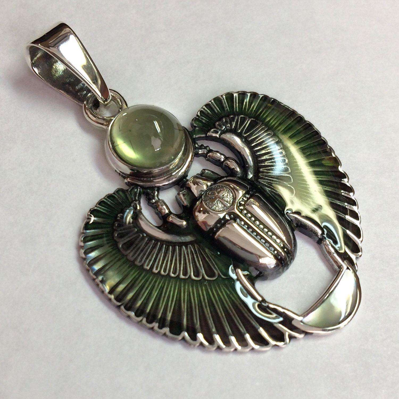 жук скарабей картинки сувениры египет зеленый