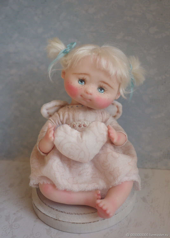 Любушка, Куклы, Санкт-Петербург, Фото №1
