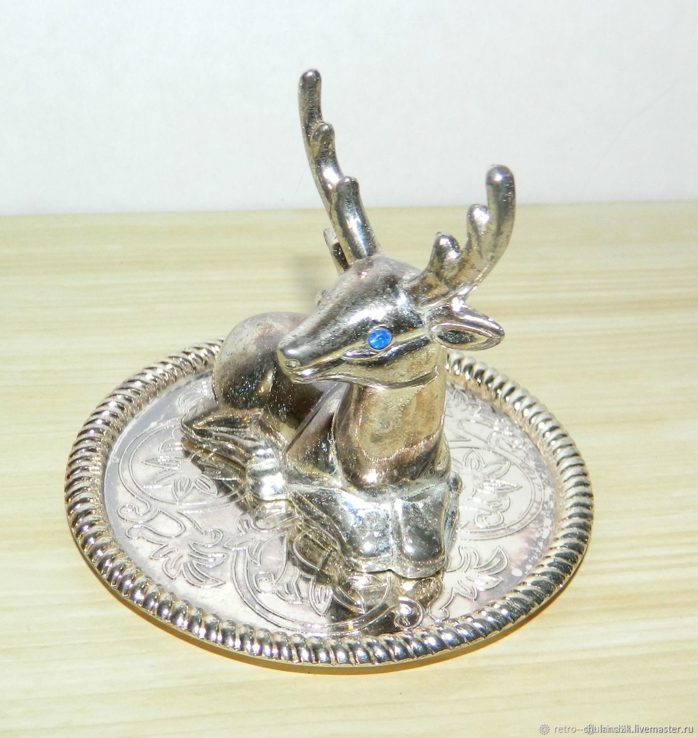 Stand for jewelry. Vintage, Vintage Souvenirs, Istra,  Фото №1